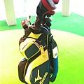 高爾夫球具組(大)
