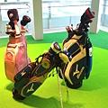 高爾夫球具組