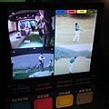高爾夫練習區機台