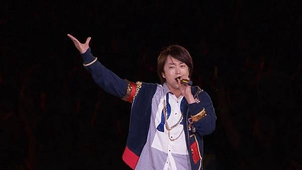 Arashi Blast in Miyagi sho solo e.jpg