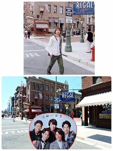 【duet】日本環球影城5 road