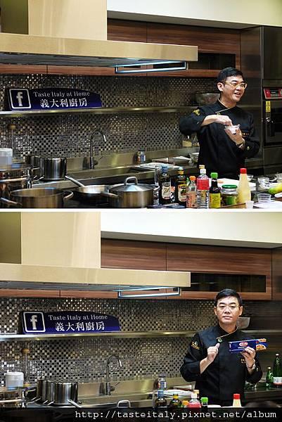 柯俊年老師-日式家庭料理2