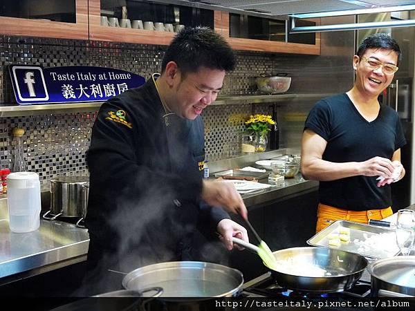 柯俊年老師-日式家庭料理4