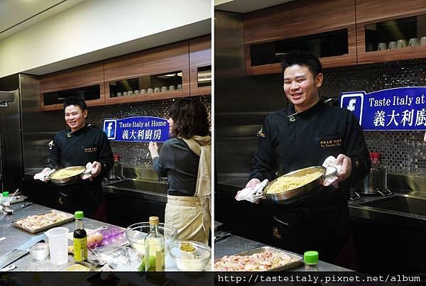 柯俊年老師-日式家庭料理6