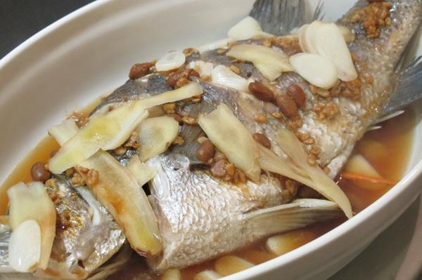 蠔油清蒸鱸魚03