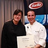 2012「Barilla iPasta」