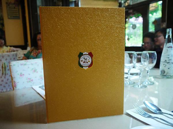法蜜樂義大利餐廳4