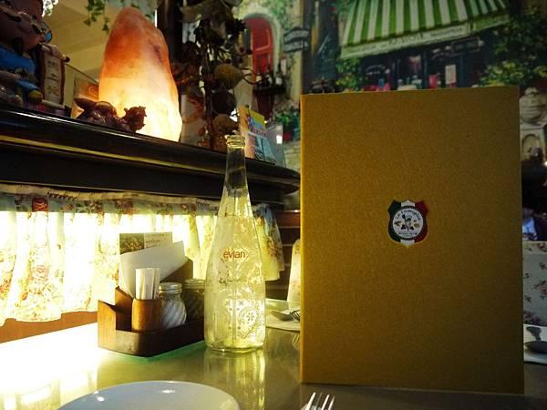 法蜜樂義大利餐廳5