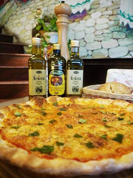 法蜜樂義大利餐廳10