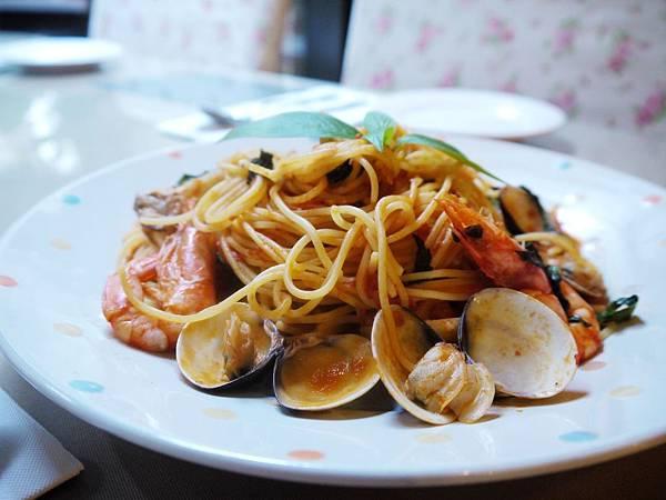 法蜜樂義大利餐廳12