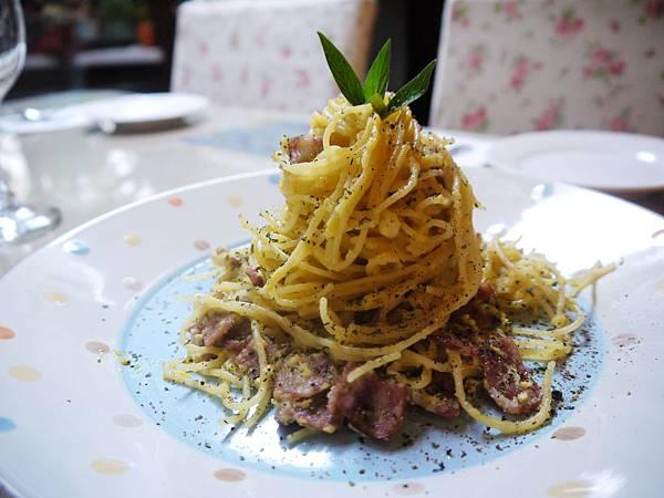 法蜜樂義大利餐廳13