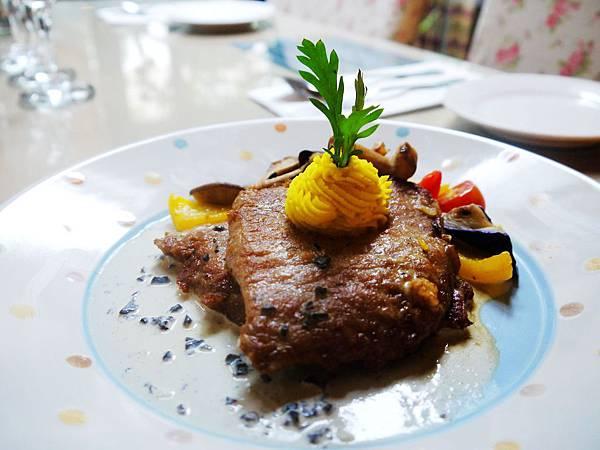 法蜜樂義大利餐廳14