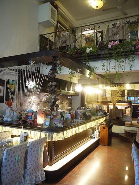 法蜜樂義大利餐廳16