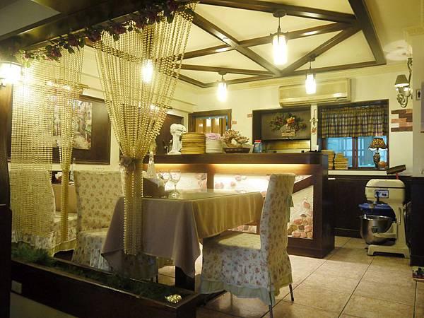 法蜜樂義大利餐廳17