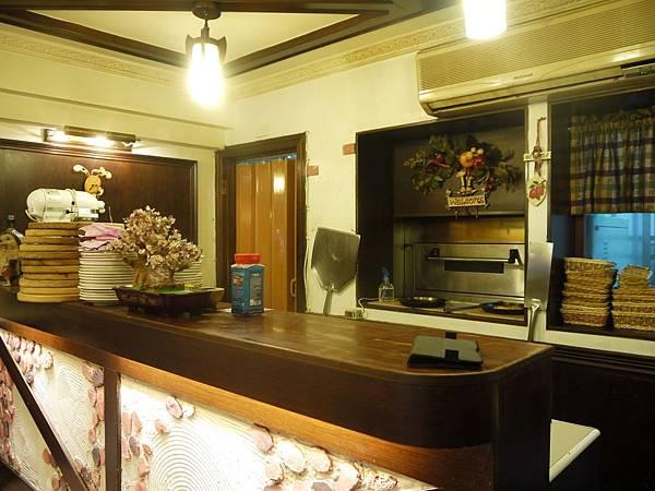 法蜜樂義大利餐廳18