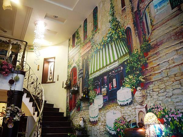 法蜜樂義大利餐廳20