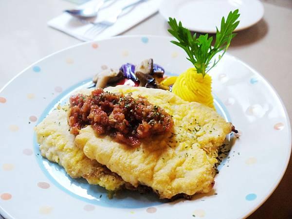 法蜜樂義大利餐廳24