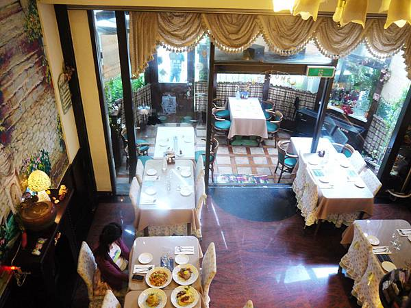 法蜜樂義大利餐廳25