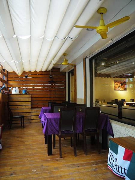 TIAMO義大利窯烤餐廳6