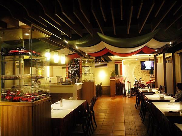 TIAMO義大利窯烤餐廳7