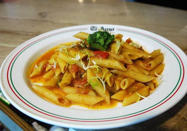 TIAMO義大利窯烤餐廳11