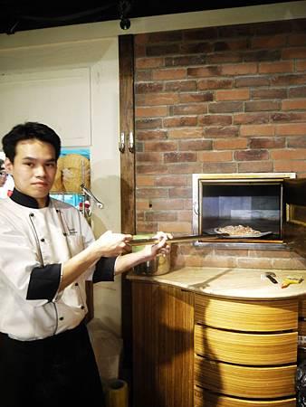 TIAMO義大利窯烤餐廳15