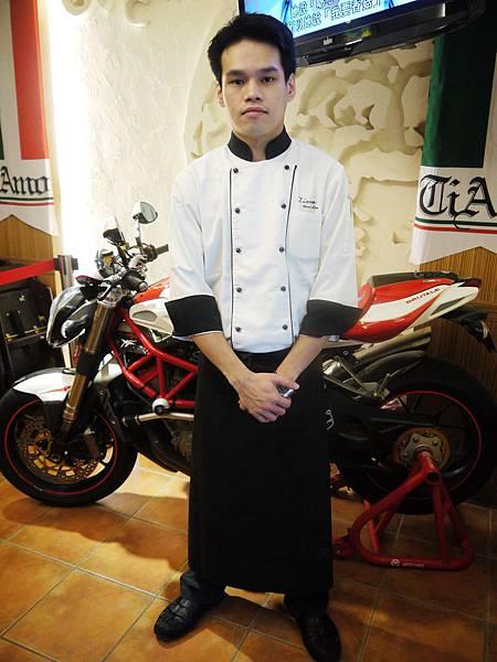 TIAMO義大利窯烤餐廳25