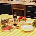 托斯卡尼炸牛肉繪香料蕃茄醬11