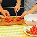 托斯卡尼炸牛肉繪香料蕃茄醬06