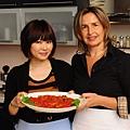 托斯卡尼炸牛肉繪香料蕃茄醬10