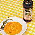 鷹嘴豆蔬菜濃湯11