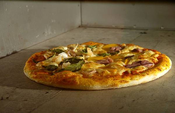 La Festa 菲斯塔披薩屋