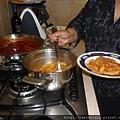 番茄醬蝴蝶麵2
