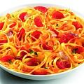 拿坡里番茄義大利麵