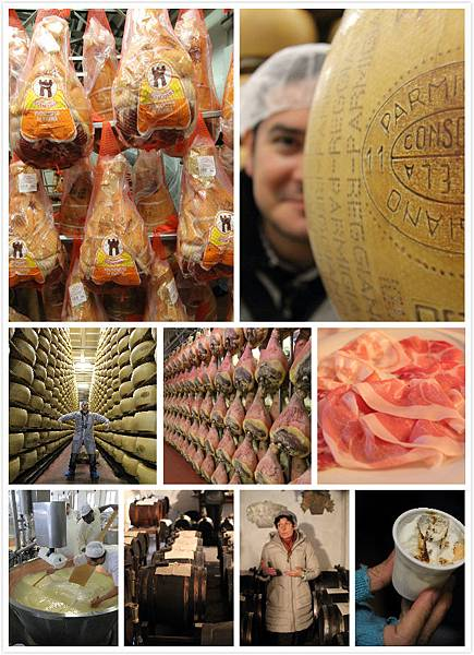 「義大利美食大使」的授課及認證課程