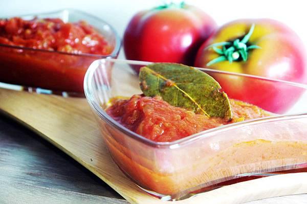 【Bambino醬汁篇】千變萬化, 百搭基底醬汁-「蕃茄醬汁」