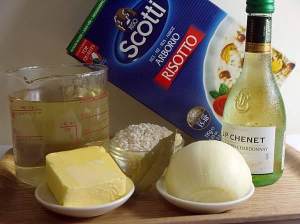 【Bambino燉飯篇】學會後省時省力的「預煮義大利燉飯」