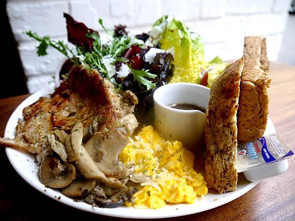 斑馬.騷莎美義餐廳 Zebra Salsa Dining Bar