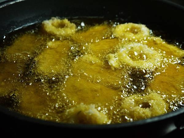 【Bambino醬汁篇】美味絕配的「酥炸海鮮佐塔塔醬」