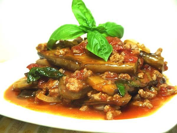 【Bambino蔬菜篇】放涼了也好吃的「蕃茄燒牛肉」