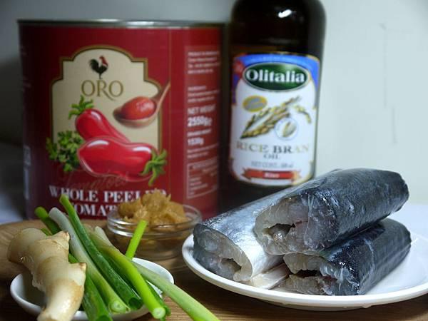 【Bambino海鮮篇】隔夜更入味~「味噌煮鯖魚」