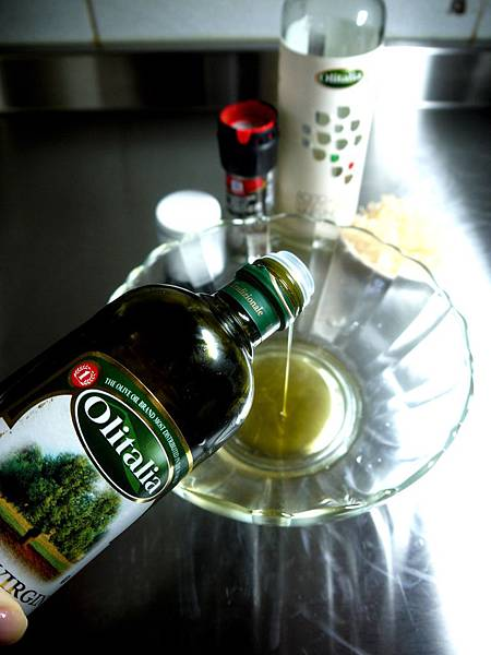 【Bambino沙拉篇】中秋節消油脂~「香柚油醋沙拉」