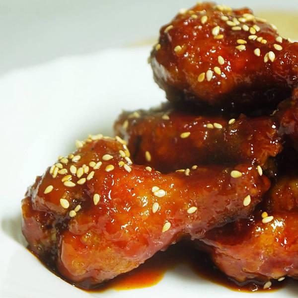【Bambino肉類篇】韓劇《來自星星的你》讓「韓式炸雞」一夕爆紅~