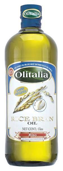 奧利塔玄米油