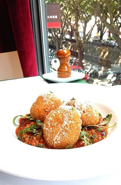 F'ede義大利餐廳