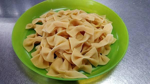 手工義大利麵