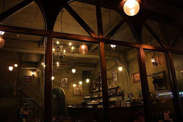 帕狄尼諾義大利餐廳