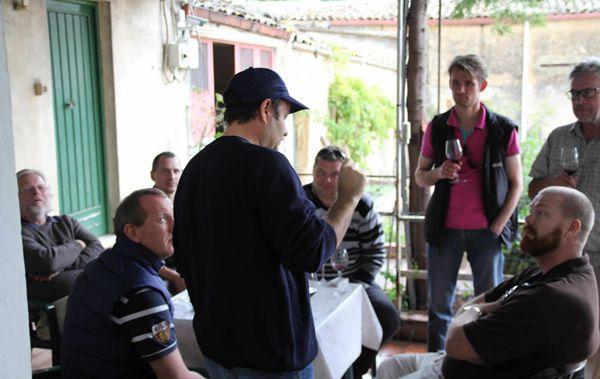 【西西里島Lago Verde民宿】一個可以住宿及瞭解西西里島飲食文化的地方