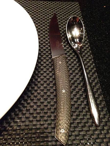L'atelier de Joël Robuchon Taipei 侯布雄法式餐廳