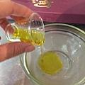 橄欖油護唇膏DIY